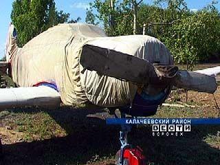 Лётчик первого класса решил создать аэроклуб