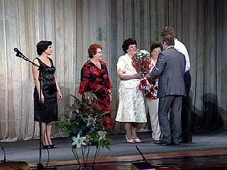 Лучшая медсестра области работает в Новоусманской ЦРБ