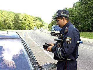 Лучшего инспектора ДПС выберут в Воронеже