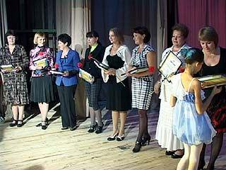 Лучшего воспитателя региона выбрали в Воронеже