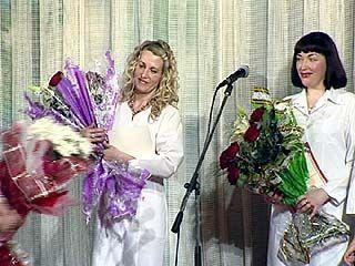 Лучшим акушером-2009 стала Лариса Черных из Острогожской ЦРБ