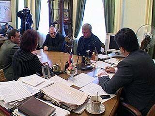 Лучшим тренером СДЮШОР признан Иван Долбилин