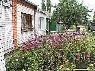 Лучший дом Воронежа находится в железнодорожном районе