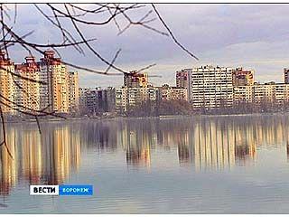 Лучшую идею по реабилитации Воронежского водохранилища выберут на конкурсе