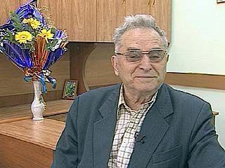Льву Кройчику исполняется 75 лет