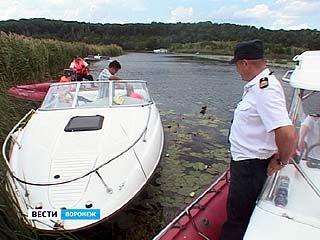 Любителям скорости на воде придётся вспомнить о правилах и осторожности