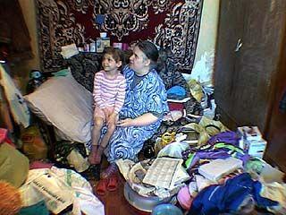 Людмила Буганова спрятала девочку от судебных приставов