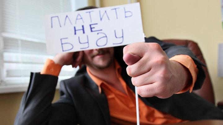 Воронежские бизнесмены не хотят работать открыто даже с «плюшками»