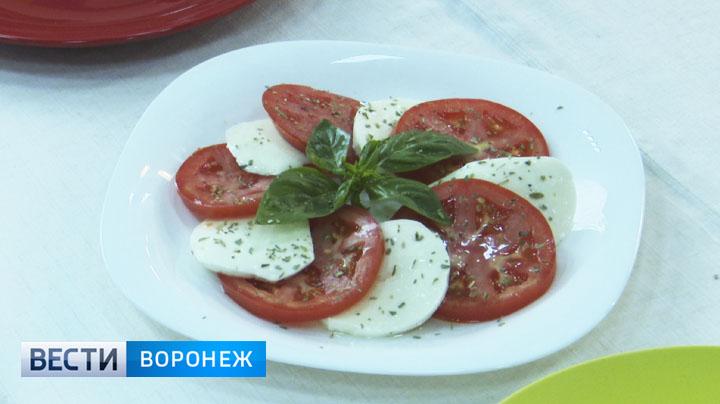 В Воронеже начали производить «моцареллу»