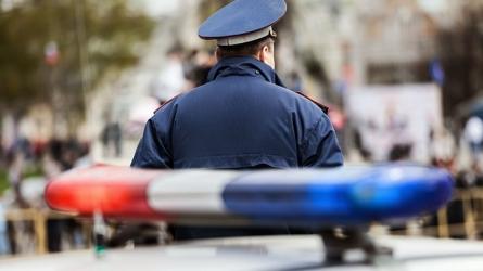В Воронеже в ДТП разбились сотрудники ГИБДД: один из них погиб