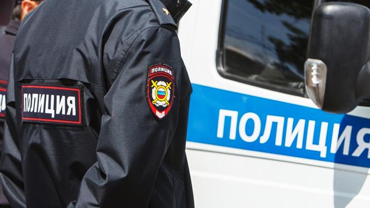 СМИ: Из Воронежа в США отправили посылку с гранатой и компонентами оружия