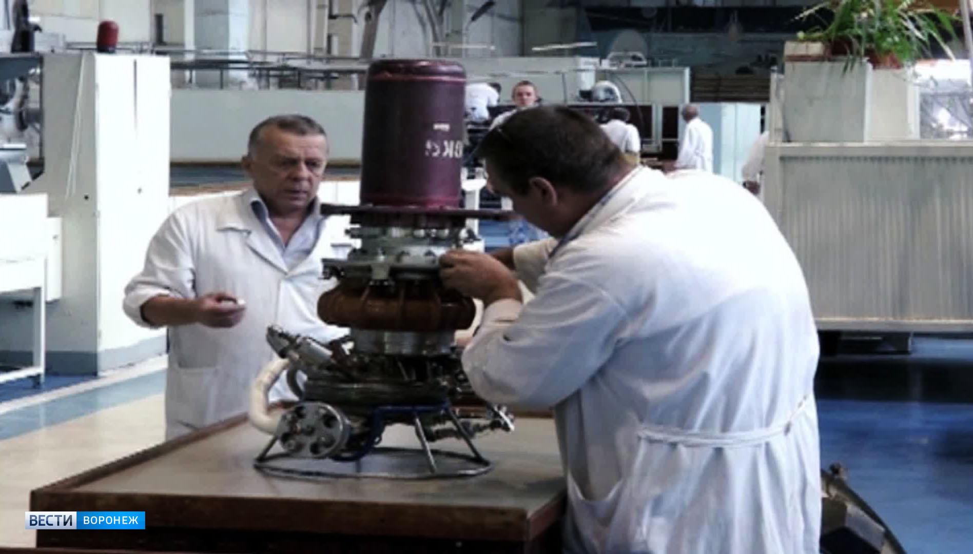 Воронежский мехзавод обязался исправить неполадки в двигателях до начала мая