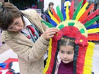"""Магазин карнавальных костюмов открылся в Центре """"Галереи Чижова"""""""