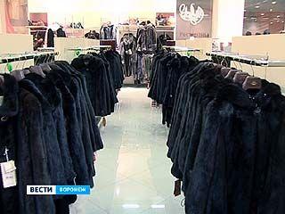 """Магазин верхней одежды """"Мир кожи и меха"""" представил новую коллекцию"""