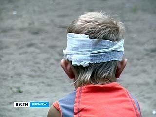 Мальчик получил травму в детском центре одного из крупных ТРЦ Воронежа
