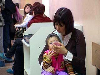 Малообеспеченные семьи могут получить материальную помощь на питание