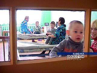 Малышей из Каменки отправила в больницу ротовирусная инфекция