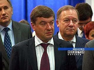 Малый и средний бизнес Воронежа заручился поддержкой мэра