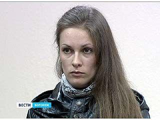 Марию Гусеву осудили на 4 года колонии-поселения