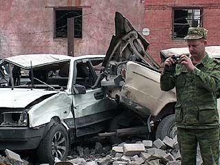 Материальный ущерб от взрыва составил 40 миллионов рублей