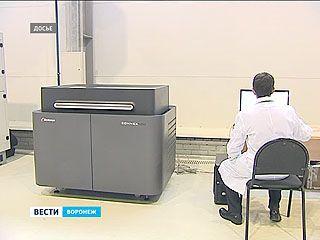 Материалы для 3D-печати будут производить в Воронеже