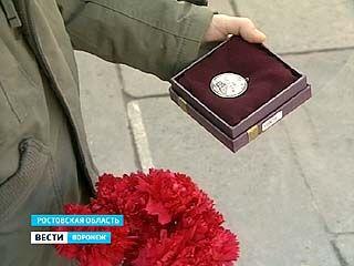 """Медаль """"За отвагу"""" стала началом исторического расследования"""