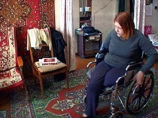 Медики признали инвалида второй группы трудоспособным