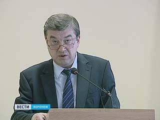 Мэр Сергей Колиух отчитался о работе за год