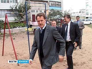 Мэр Сергей Колиух получил неудовлетворительную оценку от губернатора