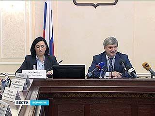 Мэр Воронежа ответил на вопросы и рассказал, станут ли кладбища частными