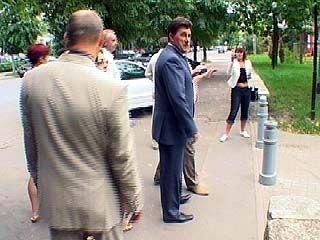 Мэр Воронежа проверил городские парки и скверы