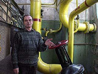 Мэрия должна Воронежрегионгазу около 5 млн. рублей