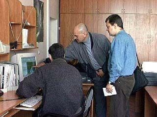 Мэрия и Воронежский гидрометцентр подпишут договор о сотрудничестве