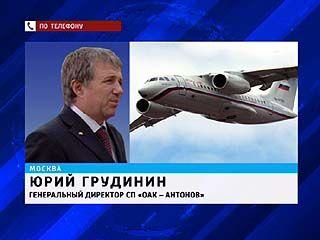 Место сборки самолета АН-70 из Ульяновска, возможно, переместится в Воронеж