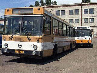 Междугородные автобусы должны быть оборудованы ремнями безопасности