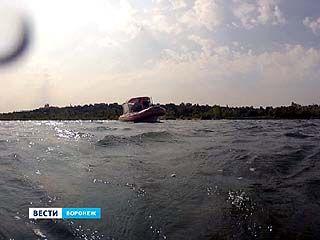 Международная гонка Pacific- Atlantic в следующем году стартует из Воронежа