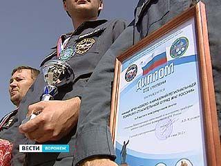 Международные соревнования завершены - в Воронеже назвали лучшего водолаза