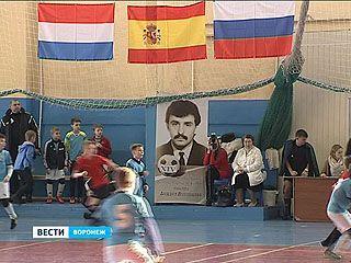 Международный детский турнир по футболу подарил победу москвичам