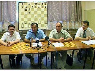 Международный шахматный фестиваль стартует 10 июня