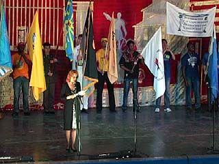 Межвузовский фестиваль русской речи открылся в Воронеже
