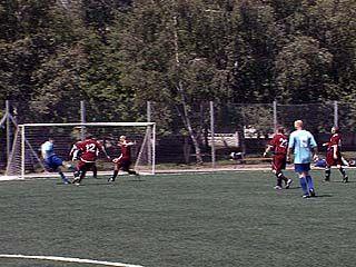Миди-футбол появился в Воронеже