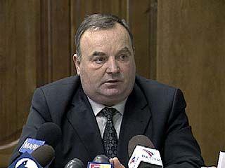 Михаил Чубирко ответил на вопросы журналистов