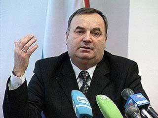Михаил Чубирко ответит на вопросы журналистов