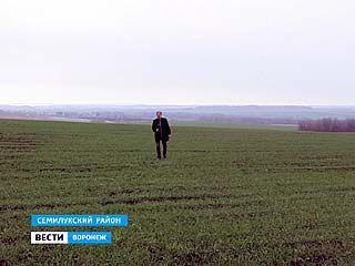 Минэкономразвития утвердило требования к проекту межевания земельных наделов