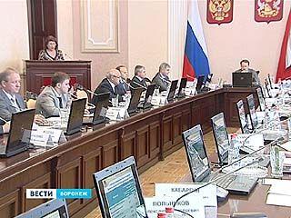 Минфин высоко оценил качество управления финансами в Воронеже