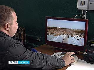 Минприроды отнёс Воронежский регион к зоне высокого риска пожарной опасности. За ситуацией пристально следят камеры