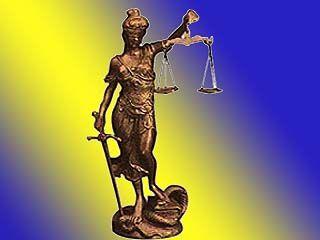Мировых судей взяли под охрану