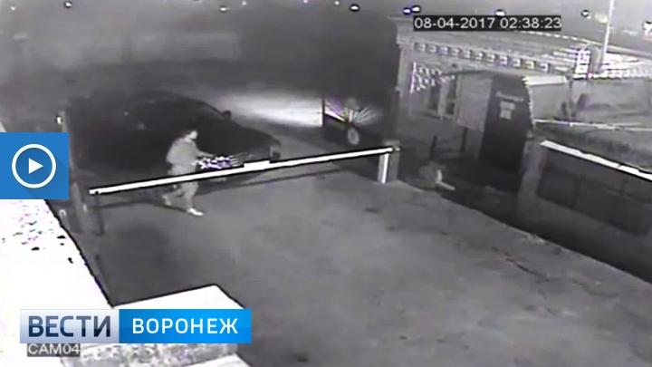 Воронежский адвокат ответит в суде за смерть парня в ДТП на переходе