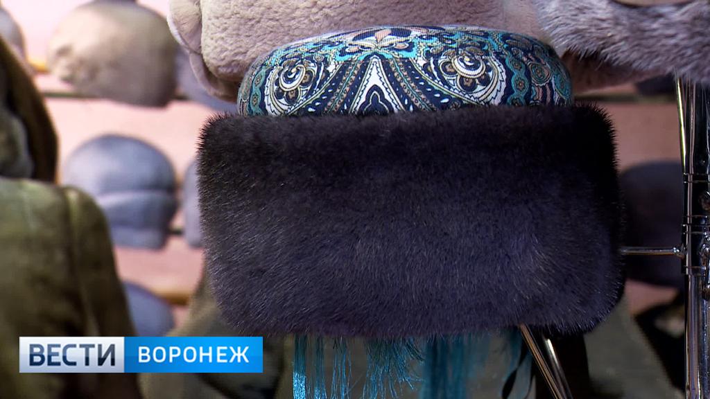 Воронежцев приглашают за дизайнерскими шапками ручной работы