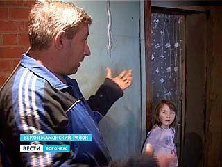 Многодетного отца из Верхнемамонского района могут осудить на 7 лет за активное сопротивление грабителям